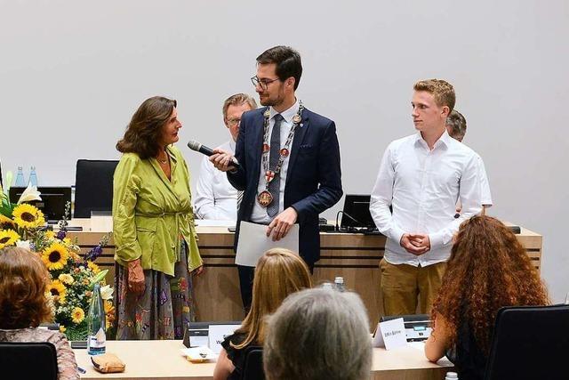 Freiburgs neuer Gemeinderat ist jünger, weiblicher und bunter denn je