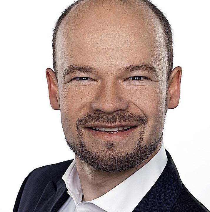 Florian Cramer  | Foto: Kreativpixel