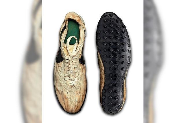 Superteure Schuhe