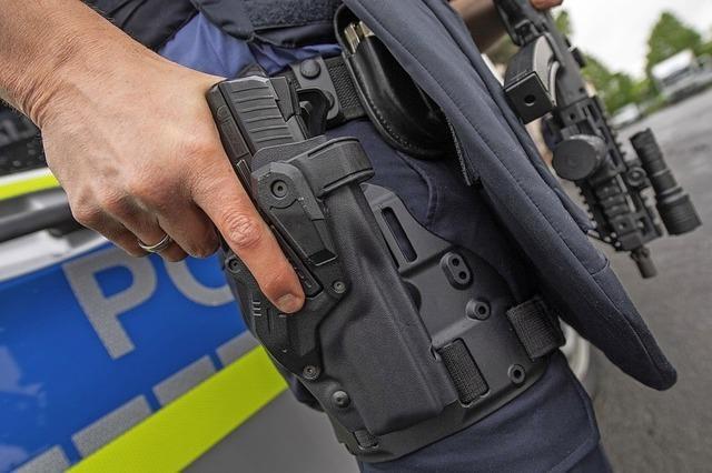 Polizisten töten elf Menschen