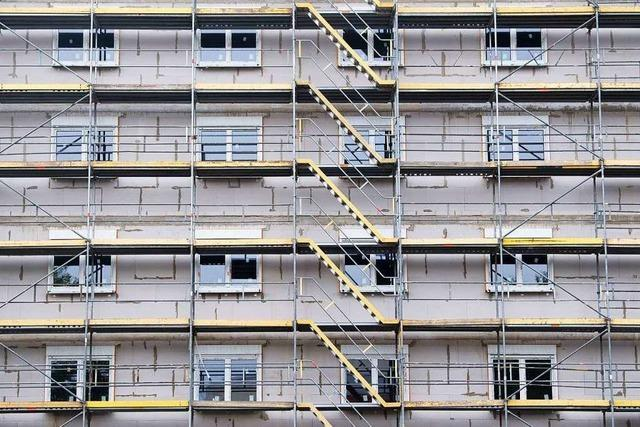 Vörstetten plant in Zusammenarbeit mit der Stadt Freiburg ein neues Baugebiet