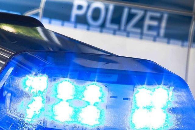 Rheinfelden: Parkplatzrempler richtet großen Schaden an