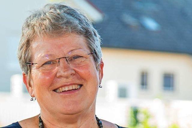 Nach 15 Jahren hört Rektorin Maria Gut auf