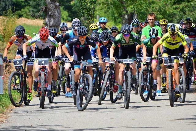 Das sind die Sieger des Schwarzwälder Mountainbike-Cups in Ehrenkirchen