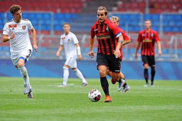 SC Freiburg II verpflichtet seinen Wunschstürmer von Manchester United