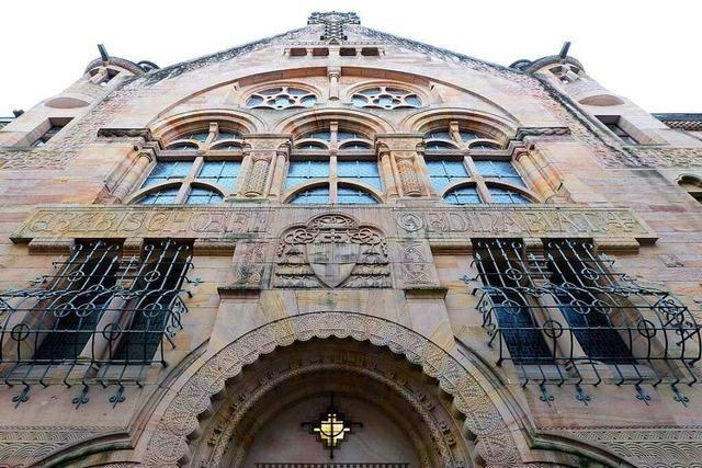 Wie das Erzbistum Freiburg pädophile Pfarrer kontrollieren und betreuen will