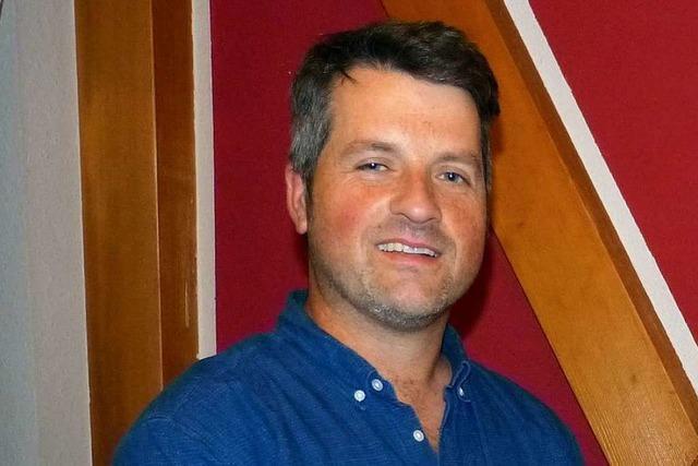 Manfred Seiler wird Ortsvorsteher von Neuershausen