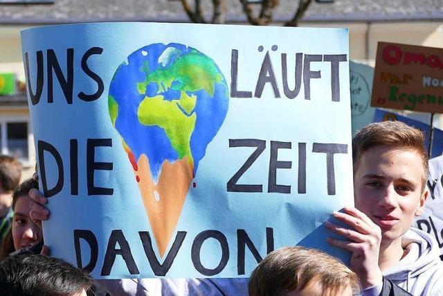 Rheinfelden soll bis ins Jahr 2040 klimaneutral werden