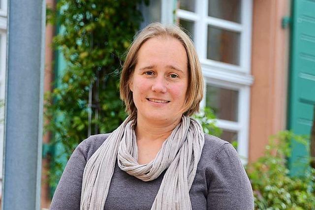 Silvia Schumacher wird in Opfingen klar als Ortsvorsteherin bestätigt