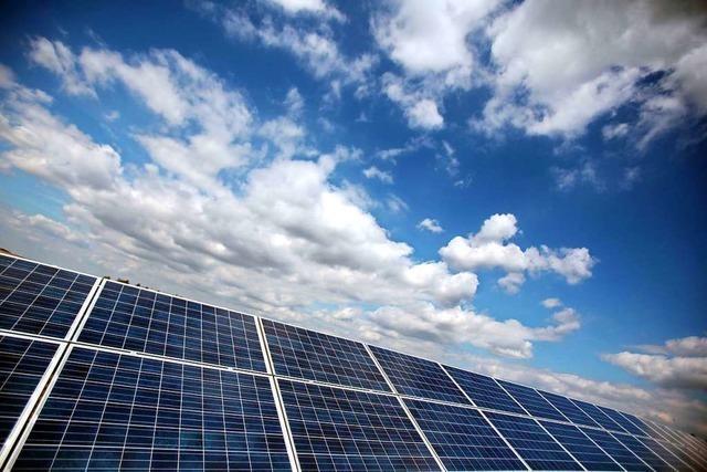 Verband beklagt Aufwand für Hausbesitzer, die Solaranlage installieren wollen