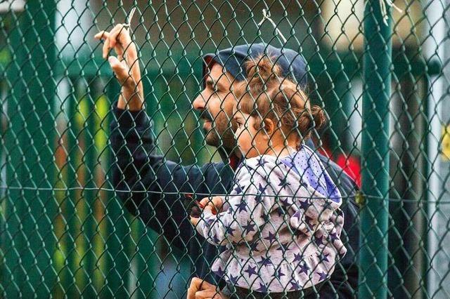 EU-Kommission verklagt Ungarn wegen Asylregeln