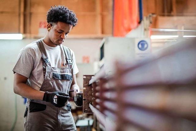 Flüchtlingssozialarbeit in Umkirch wird verlängert