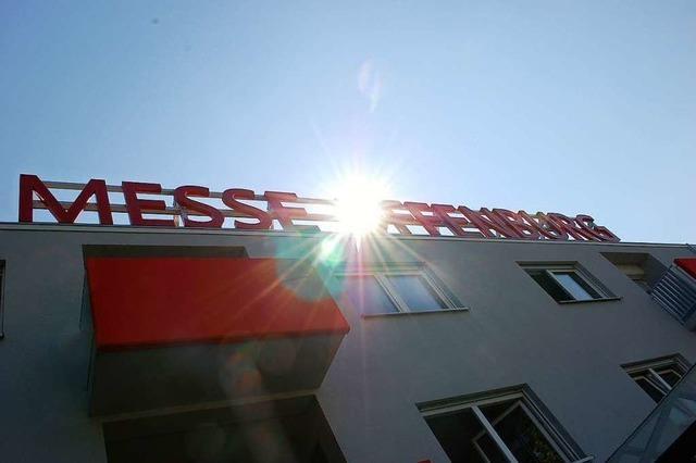 Die Messe Offenburg startet ab 2020 die Spezialmesse