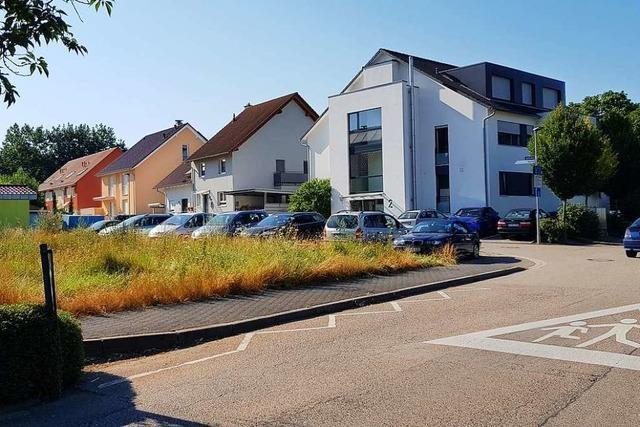 Umkircher Rat straft Wohnbauinvestor ab, der sich nicht an die Regeln halten will