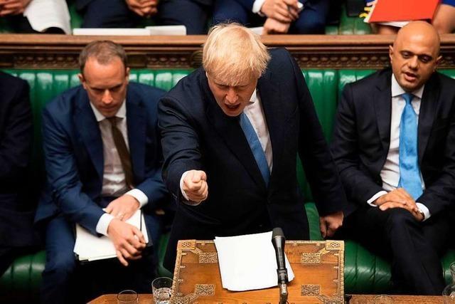 Beim Brexit geht es jetzt um alles oder nichts