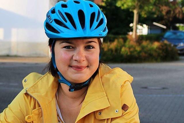 528 Kilometer bei jedem Wetter: Wie es ist, das Auto gegen das Fahrrad zu tauschen