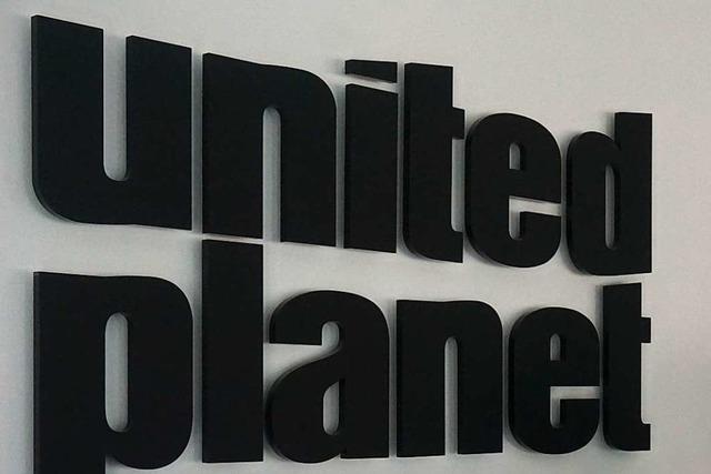 Freiburger Softwareunternehmen United Planet wächst kräftig