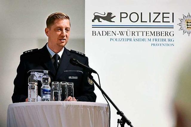 Bürgerdialog in Freiburg zur Sicherheitssituation sorgt für Unmut