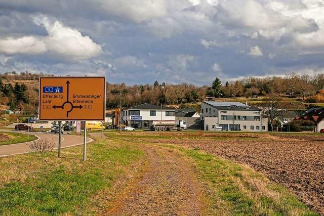Gemeinderat vergibt weitere Planungsaufträge für das neue Bürgerhaus