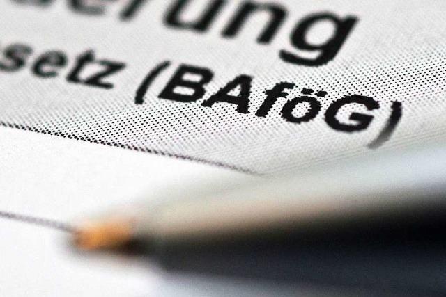 Das Studierendenwerk hilft Studierenden ab dem Wintersemester beim Bafög-Antrag
