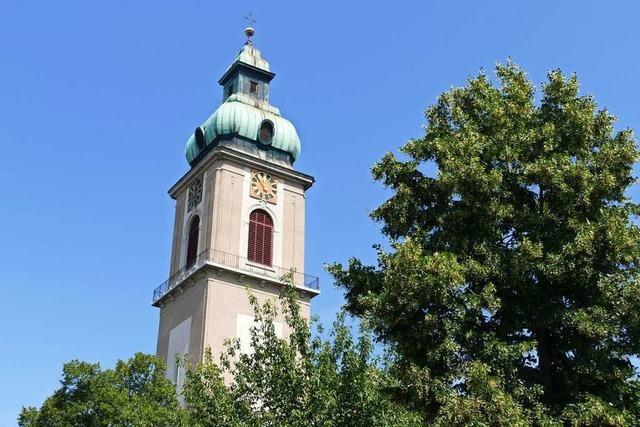 Die katholische Seelsorgeeinheit in Rheinfelden steht vor Zäsur