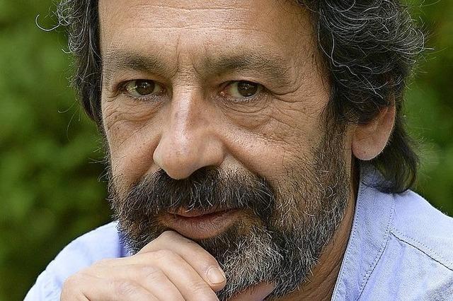 Gianfranco Rizzuti ist neuer Referent für Arbeitnehmerseelsorge