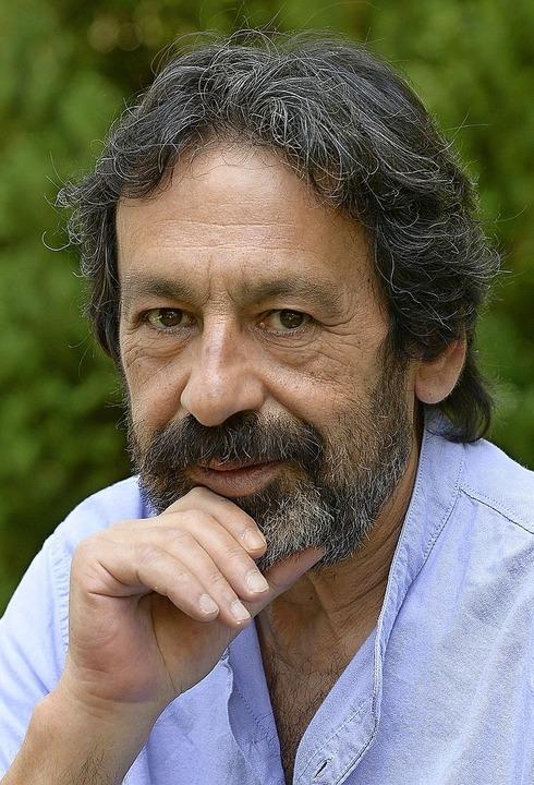 Gianfranco Rizzuti   | Foto: Ingo Schneider