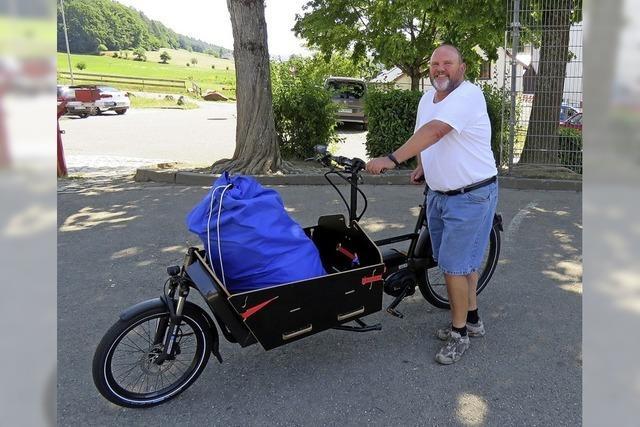 E-Mobilität in Seelbach