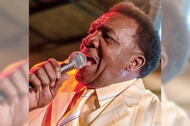 Blues-Legenden kommen nach Wehr