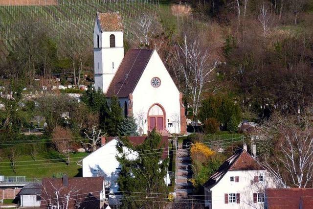 BZ-Fotosommer (1): Kirchen