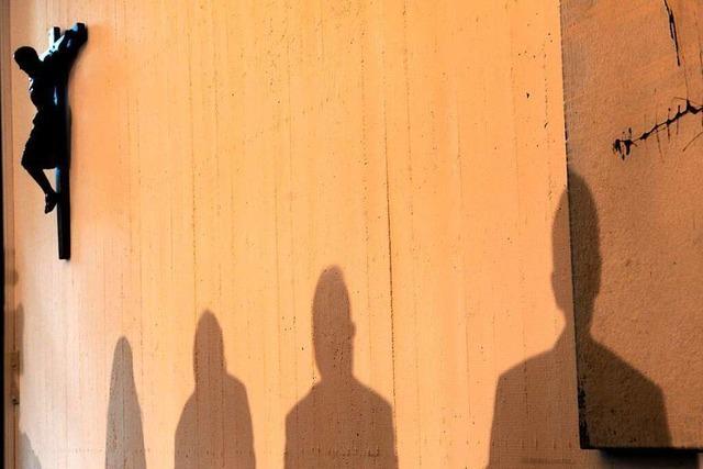Spur eines Missbrauchs-Pfarrers führt auch ins Bistum Freiburg