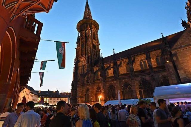 Das plant Freiburg zum 900-Jahre-Jubiläum