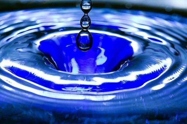 So wird Lahr mit Trinkwasser versorgt