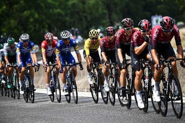 Bernal erobert Tour-de-France-Thron, Buchmann glücklicher Vierter