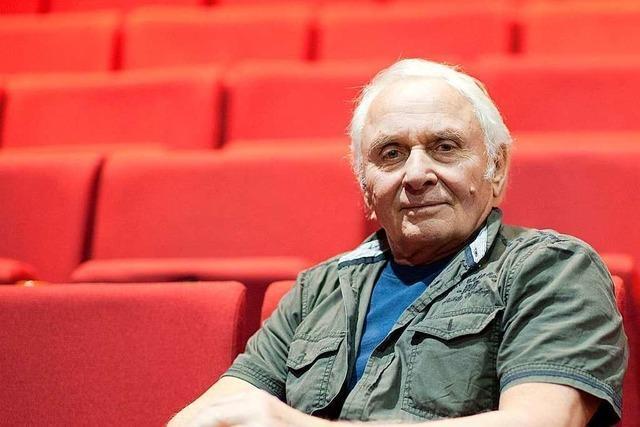 Tanztheater-Pionier Johann Kresnik gestorben