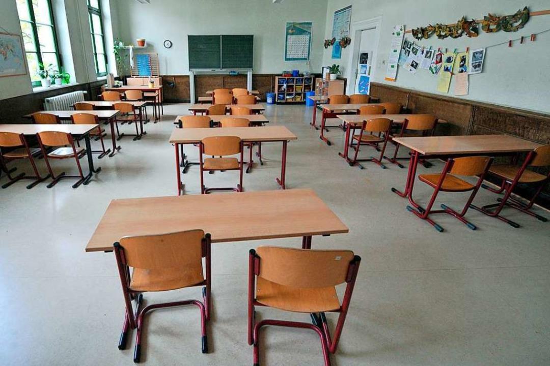 Sommerferien  sind nicht für alle Anla...reude. Viele Lehrer werden arbeitslos.  | Foto: Peter Endig