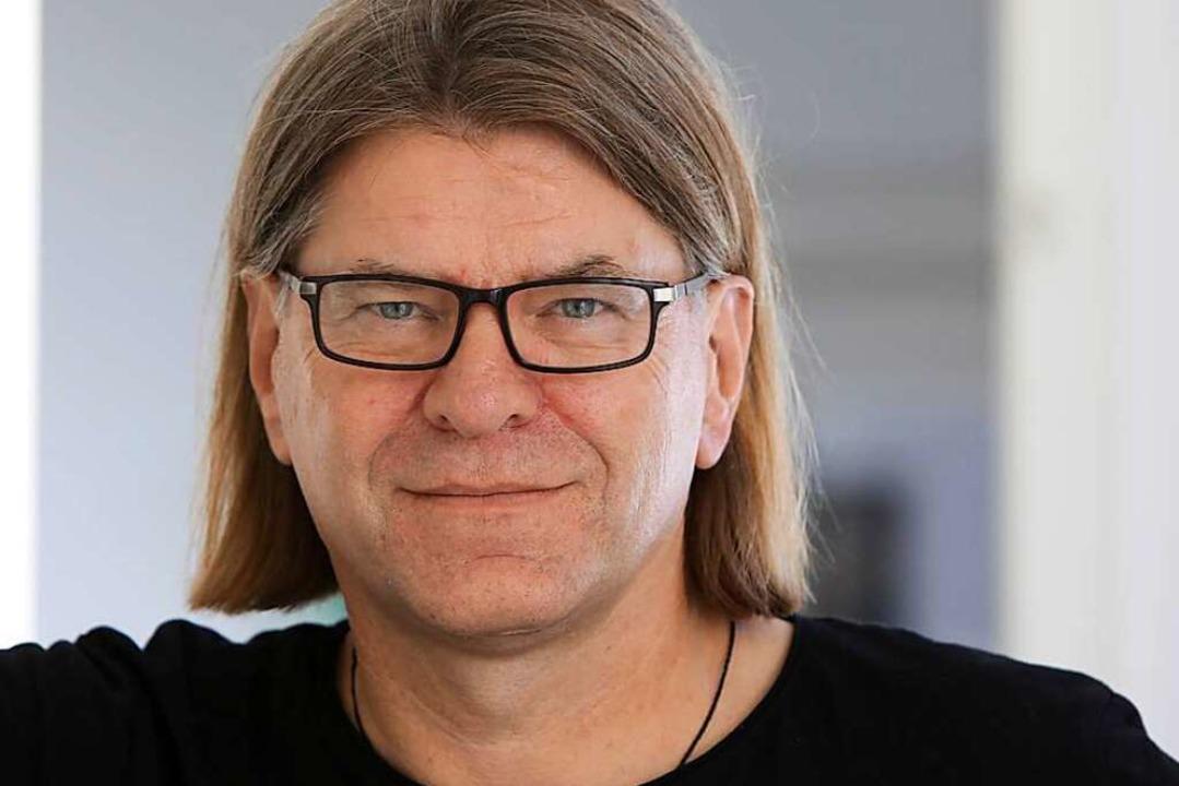 Christian Kramberg    Foto: Christoph Breithaupt