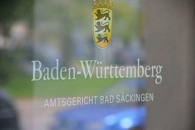 500 Euro Strafe für Beschädigung von Wahlplakat der SPD