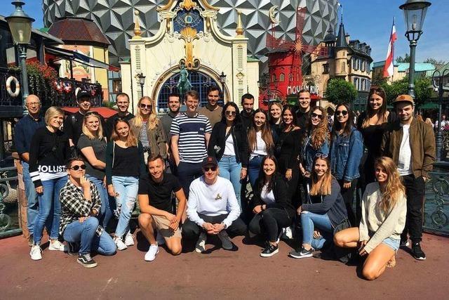 Informativ und Spaßig – Azubi-Ausflug 2019