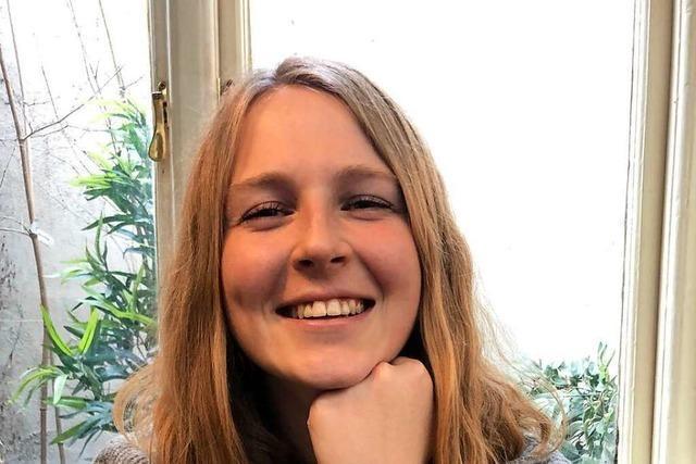 Katharina Federl
