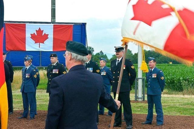 25 Jahre nach Abzug der Kanadier – der schmerzvolle Wandel in Lahr gelingt