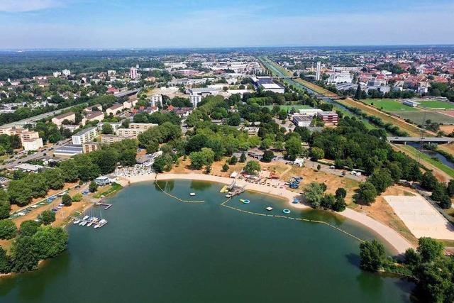 Initiative kämpft um den Erhalt des Gifiz-Strandbads