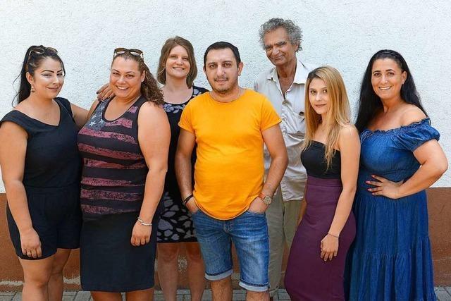 Wie Bildungsberater Sinti und Roma in Freiburg unterstützen wollen