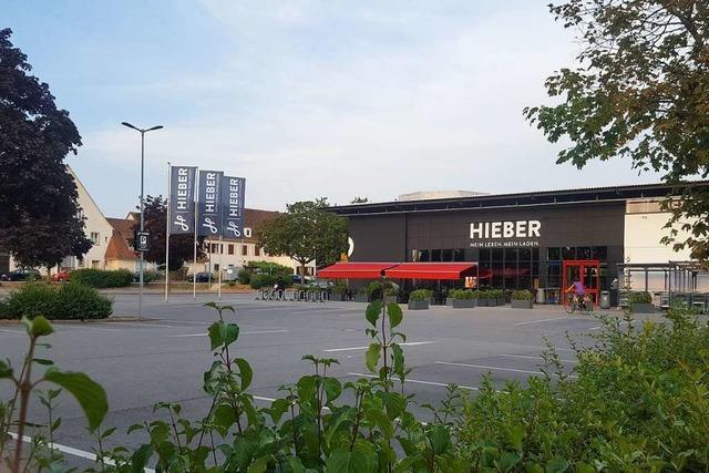 Geschäfte in Müllheim mussten nach Blackout Produkte entsorgen