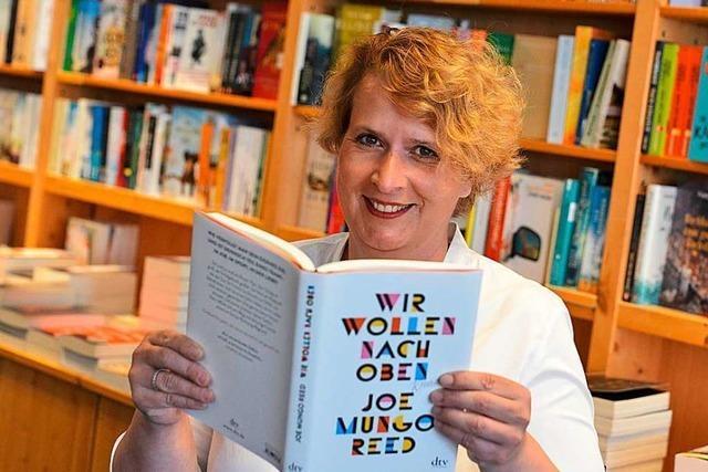 Große Freude über Nominierung der Kirchzartener Bücherstube