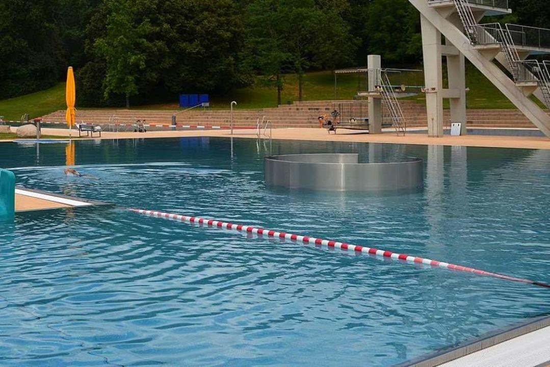 schwimmbad denzlingen