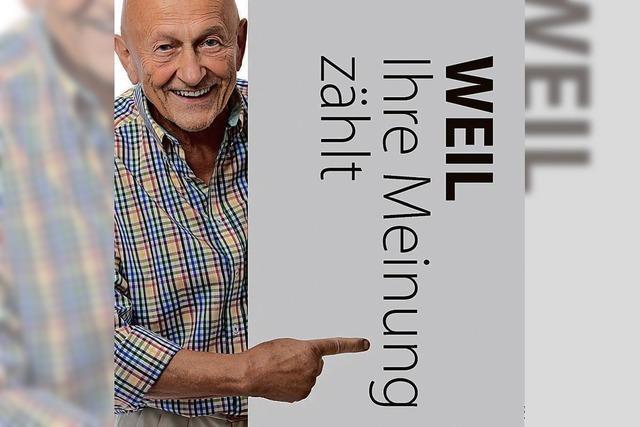 Newsletter für Senioren