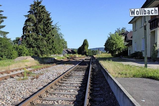Petition zur Kandertalbahn