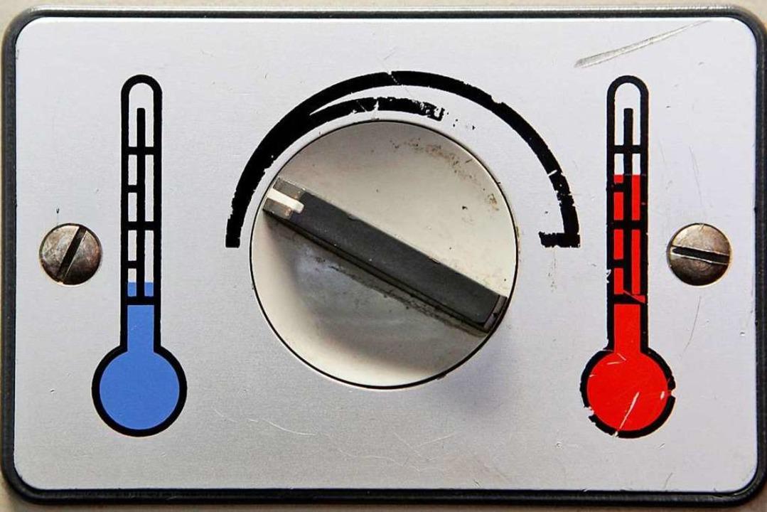 Energiedienst möchte ab Sommer 2020 mi...ärme und Kühlung an Endkunden liefern.  | Foto: Jan Woitas