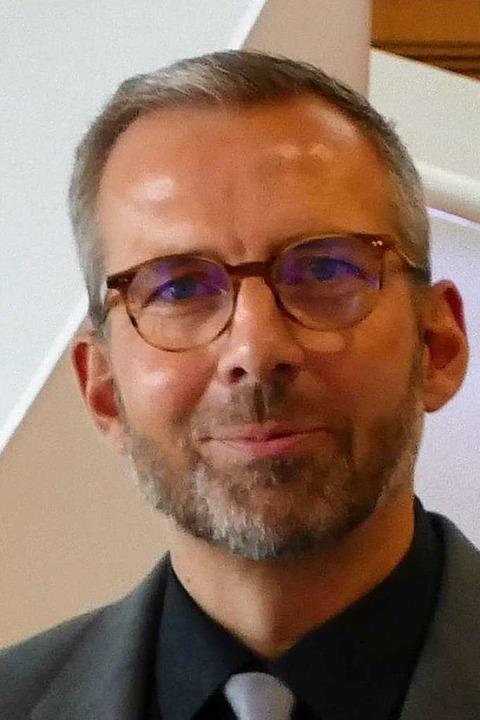 Olaf Breuer, Evonik  | Foto: Ralf H. Dorweiler